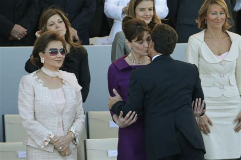 Psst Is Carla Bruni To Wed President by Nicolas Sarkozy And Carla Bruni Sarkozy Photos Photos