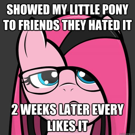 Pony Meme - my little pony wing base memes