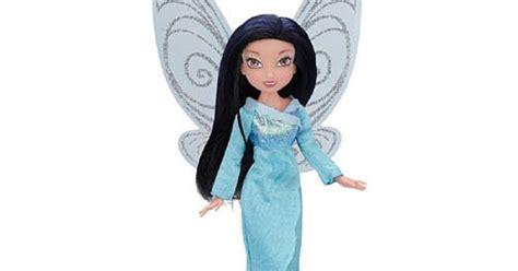 9 inch fashion doll disney fairies 9 inch fashion doll silvermist jakks