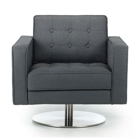 prague fabric swivel armchair next day delivery prague