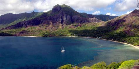 croisi 232 re dans les 238 les marquises via paul gauguin cruises