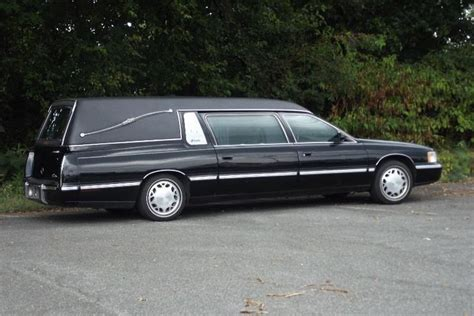 cadillac town car for sale 253 best hearses for sale images on lincoln