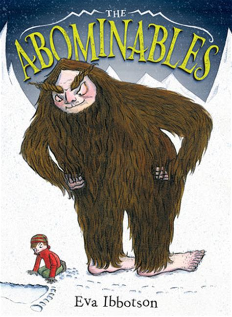 the abominables the abominables by ibbotson reviews discussion bookclubs lists