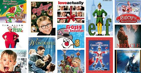 christmas films elements behind christmas films and reasons why we love them