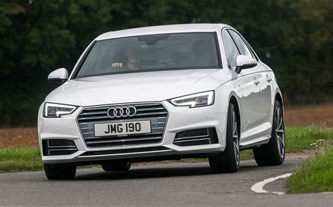 audi family car top 100 cars 2016 top 5 mid size family cars