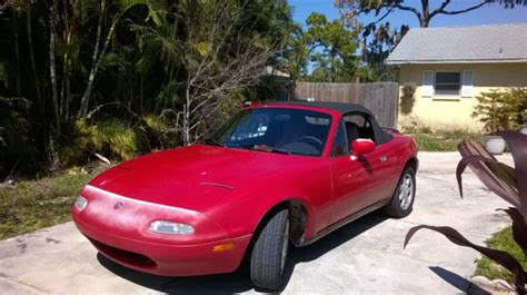1993 mazda miata coupe convertible for sale mazda mx