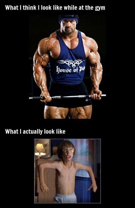 Girls At The Gym Meme - at the gym meme