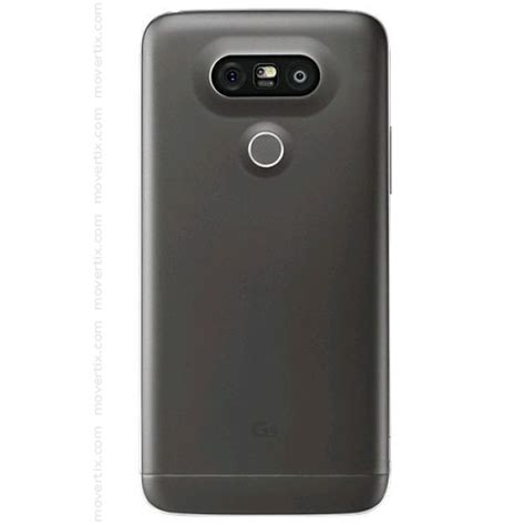 Hp Lg 3 Ram G5 lg g5 se titan h840 8033779037764 movertix mobile