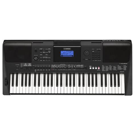 Keyboard Yamaha Psr E453 yamaha psr e453 digital keyboard