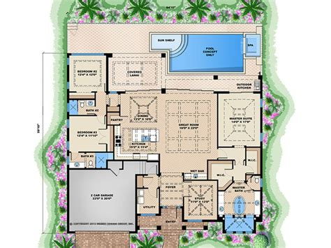 west indies style house plans west indies house plans sunbelt style west indies home