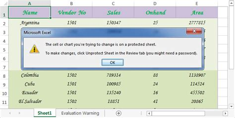excel tutorial lock cells how to lock or unlock excel cells in wpf
