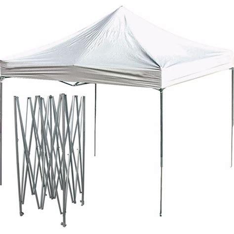 gazebo tenda tenda gazebo dobr 225 vel sanfonada 2 40 x 2 40 praia branca