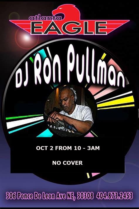 house music in atlanta pullmansoul onyx se pres house music 1st fridays the atlanta eagle