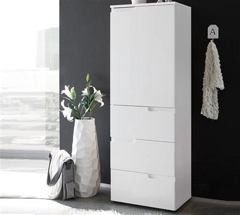 white gloss tall bathroom storage unit cellini white gloss tall bathroom cupboard storage unit sb11