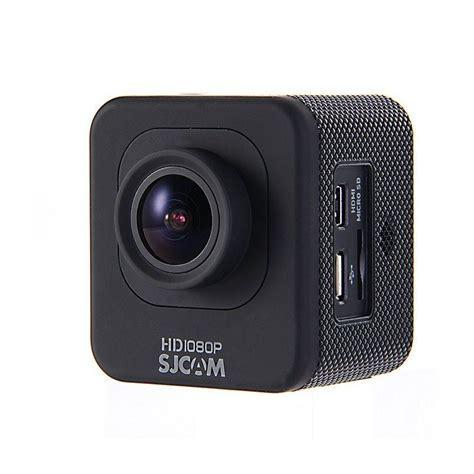 Sjcam Mini best sjcam m10 cube mini sport camcorder prices in australia getprice