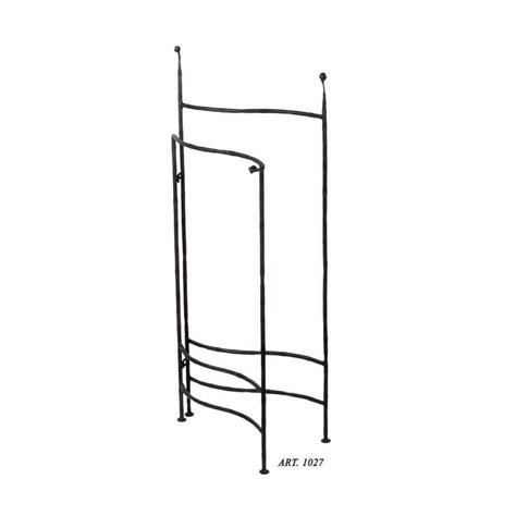 porta asciugamani bagno da terra portasciugamani da terra a ventaglio 1027