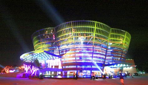 List of theaters built by China as aid Wikipedia