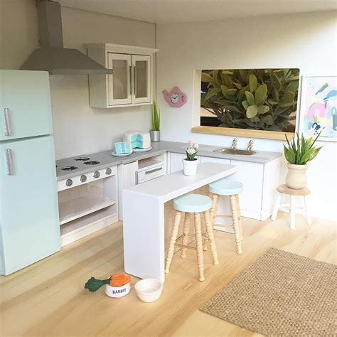 kitchen dollhouse furniture 2018 pin by firenze itworkseu da on dollhouse in 2018 wood design and woods