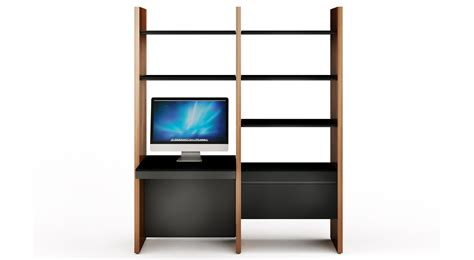 circle furniture semblance inline desk office desks