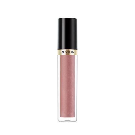 Lipgloss Revlon revlon lustrous lip gloss