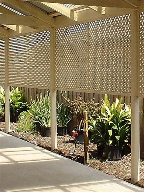 backyard privacy ideas cheap 20 best ideas about privacy screens on