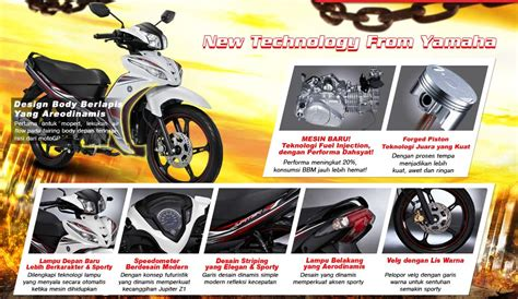 Panel Front Yamaha Jupiter Z Original 2010 2012 tmcblog 187 spesifikasi official yamaha jupiter z1 sudah dirilis