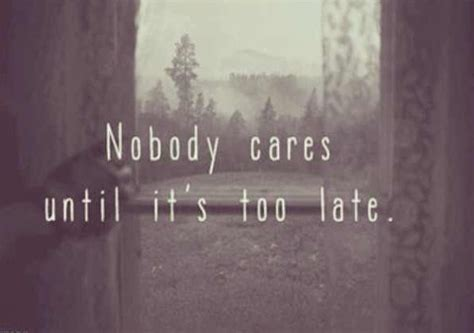 nobody cared batman quotes nobody cares quotesgram