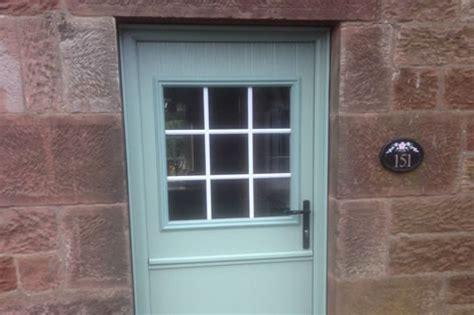 Coloured Upvc Front Doors Doors Coloured Strata