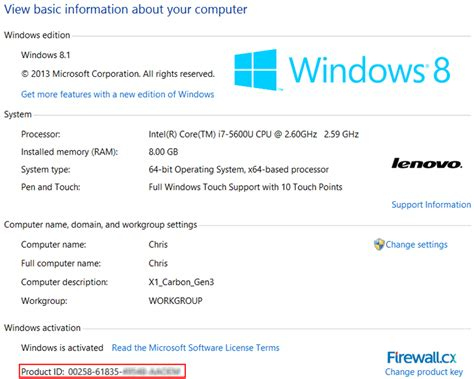 Lisensi Windows 8 1 Enterprise revealing backing up your windows 8 windows 8 1 pro