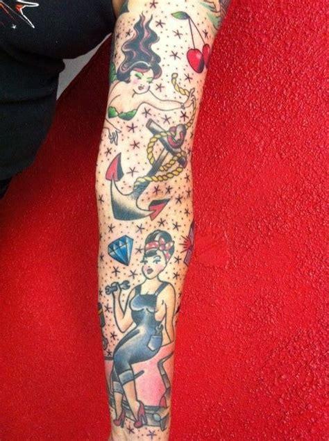 cheap quarter sleeve tattoo sailor jerry tattoo sleeve designs sailor jerry 1 2 sleeve