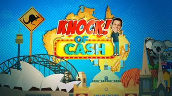 Today Show Win Money - today show channel 9 knock of cash win 1 o australian competitions