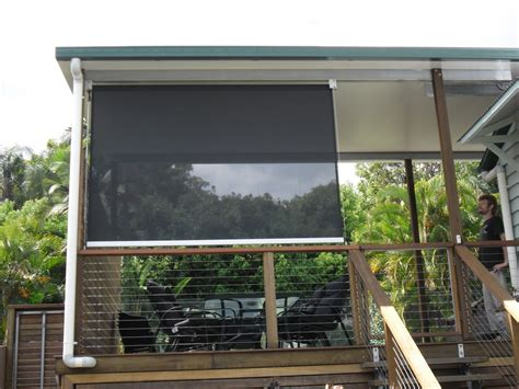 blinds and awnings brisbane outdoor blinds brisbane timber blind and shutter company