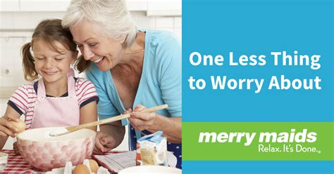 Merry Maids Gift Card - house cleaning victoria bc merry maids of victoria