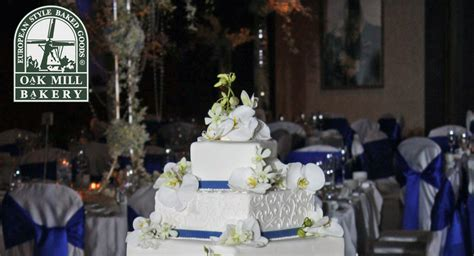 Best Places For Wedding Cakes In Chicago « CBS Chicago