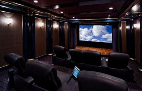 home theatre interiors your home theater design your script to building the