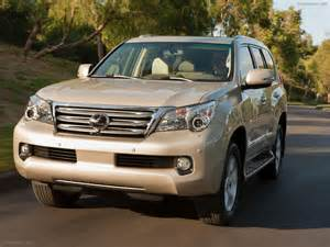 2010 Lexus Gx 460 2010 Lexus Gx 460 Car Wallpaper 09 Of 28 Diesel