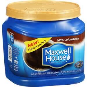 buy maxwell house lite medium ground coffee 29 3 oz in