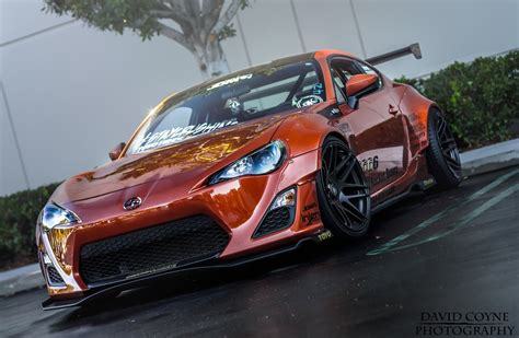 modded sports cars modded scion fr s at cars and coffee sports car event