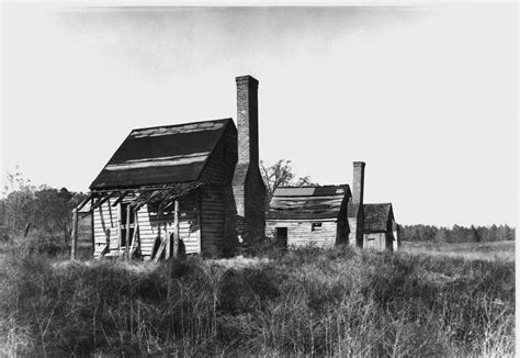 Houses With Mother In Law Quarters by Cultural Landscape Of Plantation The End Of Slavery