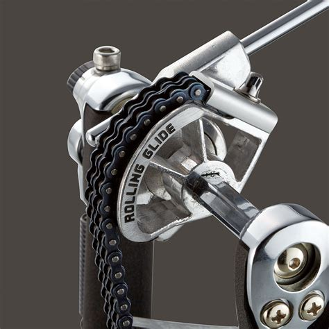 Tama Pedal Hp900rwn Rolling Glide Power Pedal tama iron cobra 900 rolling glide pedal 171 bassdrum