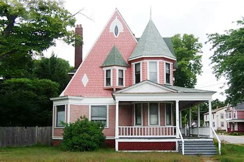 old victorian homes for sale cheap victorian home in sanford maine circa old houses old