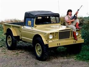 1967 kaiser jeep m715 truck 4x4 classic f