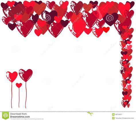 imagenes vectores san valentin fondo abstracto para el d 237 a de fiesta el 14 de febrero