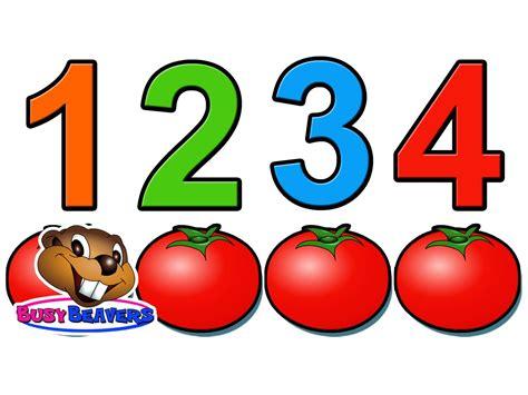 imagenes matematicas para niños preescolar contar tomates clip cuentas para ni 241 os aprender
