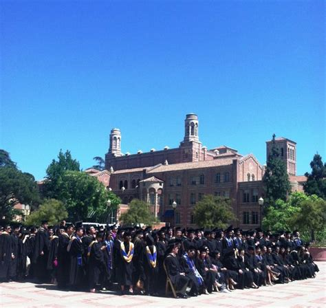 Ucla Mba Recruiting by June Admissions Update Mba Insider S