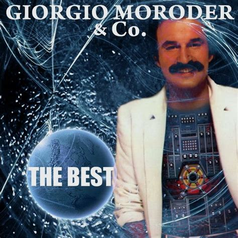 best of electronic disco giorgio moroder giorgio moroder co the best 4cd 2013 187 lossless