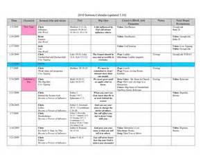 sermon templates preaching calendar template calendar template 2016