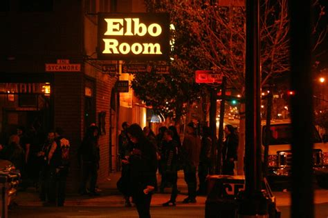 The Elbo Room Sf by Elbo Room S Closing Date Finally Announced