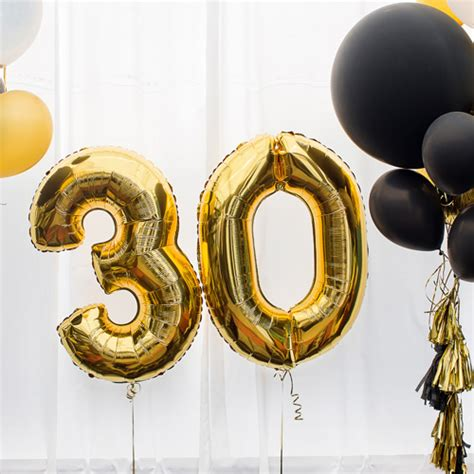 como decorar globos de numeros globos de n 250 meros comprar online desde 1 95 my karamelli
