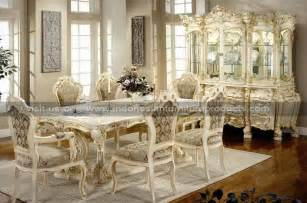 italian dining room sets luxury italian furniture white painted luxury
